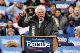 Ứng cử viên tổng thống Mỹ Bernie Sanders công bố kế hoạch bảo hiểm y tế toàn dân