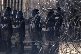 Mỹ sẽ huy động thêm binh sĩ tới biên giới Mexico để ngăn dòng người di cư