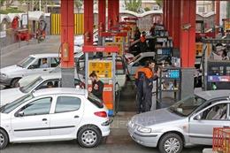 Giá dầu thế giới tăng hơn 1% trong phiên giao dịch 10/4