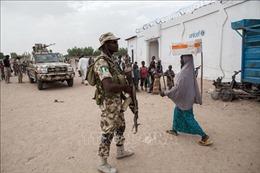 Một thành phố của Niger bị cô lập sau vụ tấn công, sát hại cảnh sát