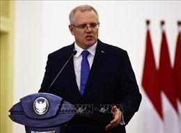 Thủ tướng Australia công bố ngày 18/5 sẽ bầu cử liên bang