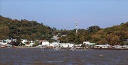 Huyện đảo Kiên Hải phát triển du lịch thành ngành kinh tế chủ lực