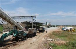 Nhà đầu tư cam kết thông tuyến cao tốc Trung Lương - Mỹ Thuận vào cuối năm 2020