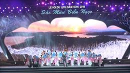 Sôi động Lễ hội Du lịch biển Sầm Sơn 2019