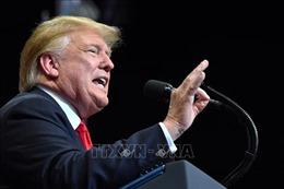 Hạn chót mới cho bản khai thuế của Tổng thống Donald Trump