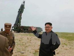 Chủ tịch Triều Tiên: Hòa bình chỉ có thể được đảm bảo bằng năng lực quân sự hùng mạnh