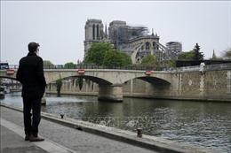 Vụ cháy Nhà thờ Đức Bà Paris: Công nghệ trợ giúp quá trình phục dựng