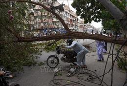 Khoảng 300 người thương vong do mưa lớn, lũ quét ở Ấn Độ, Pakistan