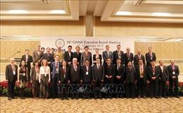 Giám đốc hãng thông tấn Bernama đánh giá cao chủ đề của OANA 44