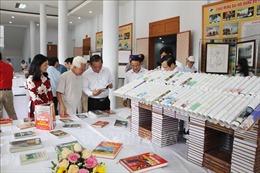 Triển lãm số những bằng chứng lịch sử, pháp lý về chủ quyền biển, đảo Việt Nam