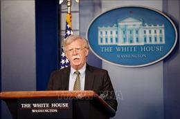 Triều Tiên: Bình luận của Cố vấn An ninh quốc gia Mỹ là 'vô nghĩa'