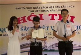 Giới thiệu sách viết về Chủ tịch Hồ Chí Minh