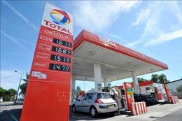 Giá dầu thế giới tiếp tục đi lên