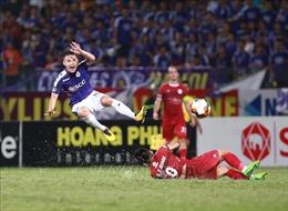 V.League 2019: Thắng Thành phố Hồ Chí Minh, Hà Nội vươn lên dẫn đầu
