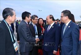 Thủ tướng kết thúc tốt đẹp chuyến tham dự Diễn đàn cấp cao hợp tác quốc tế 'Vành đai và Con đường' lần thứ hai