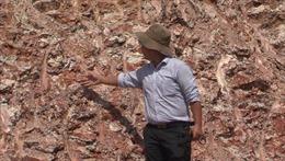 Khẩn trương xử lý tình trạng khai thác khoáng sản trái phép tại huyện Bắc Bình