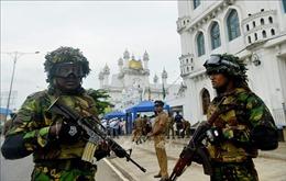 Sri Lanka cấm các nhóm cực đoan hoạt động trên lãnh thổ
