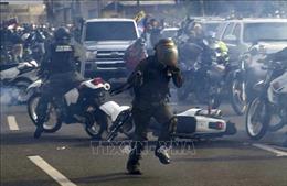 Ngoại trưởng Mỹ và Nga sẽ gặp mặt để giải quyết bất đồng về Venezuela