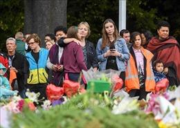 Số nạn nhân thiệt mạng trong vụ xả súng tại New Zealand tăng lên 51 người