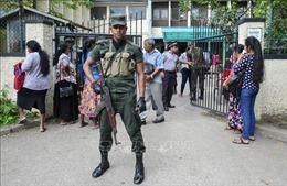 Sri Lanka đảm bảo an ninh trước khi mở cửa trở lại các trường học