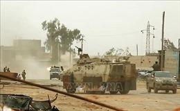 Liên hợp quốc kêu gọi ngừng bắn tại Libya nhân tháng lễ Ramadan