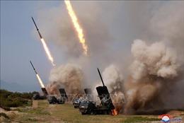 Mỹ tiếp tục đàm phán phi hạt nhân hóa với Triều Tiên