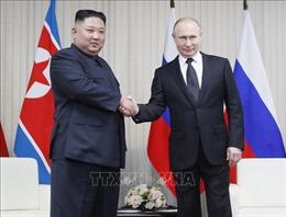 Đại sứ Hàn Quốc: Nga kêu gọi Triều Tiên duy trì đà đối thoại với Mỹ và Hàn Quốc