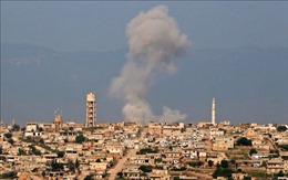 Liên quân Mỹ 'vô tình' làm thiệt mạng trên 1.300 người dân Iraq, Syria
