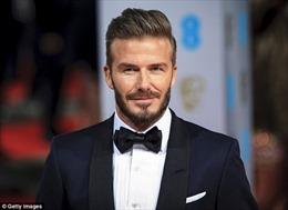 Cựu danh thủ David Beckham bị cấm lái xe 6 tháng do phạm luật