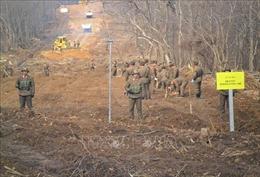 Bộ Tư lệnh Liên hợp quốc mở toàn bộ 'Con đường Hòa bình Khu phi quân sự liên Triều'