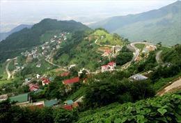 Thanh tra Dự án Trung tâm dịch vụ y tế và chăm sóc sức khỏe tại huyện Tam Đảo