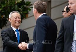 Mỹ - Trung Quốc nhất trí tiến hành thêm các cuộc đàm phán tại Bắc Kinh