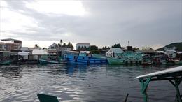 Báo động ô nhiễm sông Dương Đông trên đảo Phú Quốc