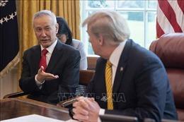 Các cuộc đàm phán Mỹ-Trung diễn ra trên tinh thần xây dựng
