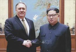 Mỹ sẽ không lặp lại sai lầm trong can dự với Triều Tiên