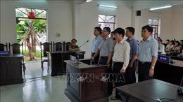 Xét xử sơ thẩm vụ án tại Công ty Cổ phần bọc ống dầu khí Việt Nam