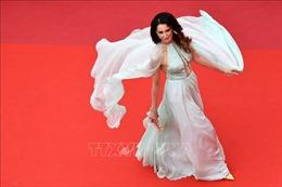 Những hình ảnh tại Liên hoan phim Cannes 2019