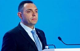 Serbia không muốn làm thành viên NATO
