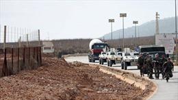 Mỹ làm trung gian hòa giải tranh chấp biên giới Lebanon - Israel