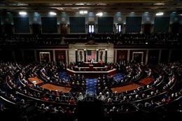 Đề xuất dự luật giới hạn nhiệm kỳ của các nghị sĩ tại Quốc hội Mỹ