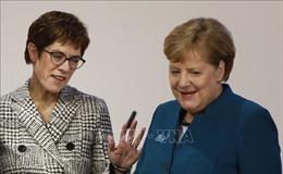 Tân Chủ tịch CDU bác bỏ việc gây sức ép buộc Thủ tướng từ chức
