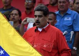 Tổng thống Venezuela: Đàm phán hòa bình với phe đối lập có khởi đầu tốt đẹp