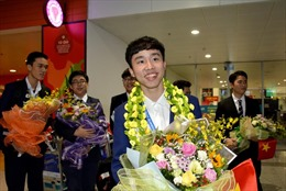 Việt Nam giành giải Ba tại Hội thi khoa học kĩ thuật quốc tế - Intel ISEF 2019