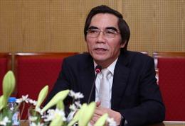 Ông Nguyễn Văn Trung làm thành viên Ủy ban Quốc gia phòng, chống AIDS, ma túy, mại dâm