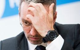 Thủ tướng Áo yêu cầu sa thải Bộ trưởng Nội vụ do thiếu 'sự nhạy cảm cần thiết'