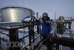 Mỹ tăng gấp 3 lần lượng dầu nhập khẩu từ Nga