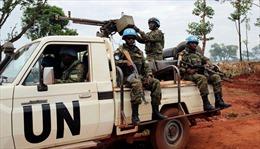 Một nhóm vũ trang thảm sát hai ngôi làng tại CH Trung Phi