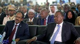 Gia tăng căng thẳng ngoại giao giữa Somali và Kenya
