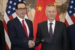 Mỹ sẵn sàng tổ chức các cuộc đàm phán thương mại mới với Trung Quốc