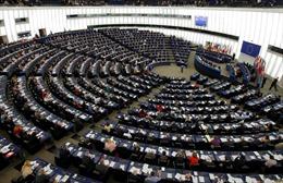 Bầu cử Nghị viện châu Âu: Cử tri Anh bỏ phiếu tại 12 khu vực